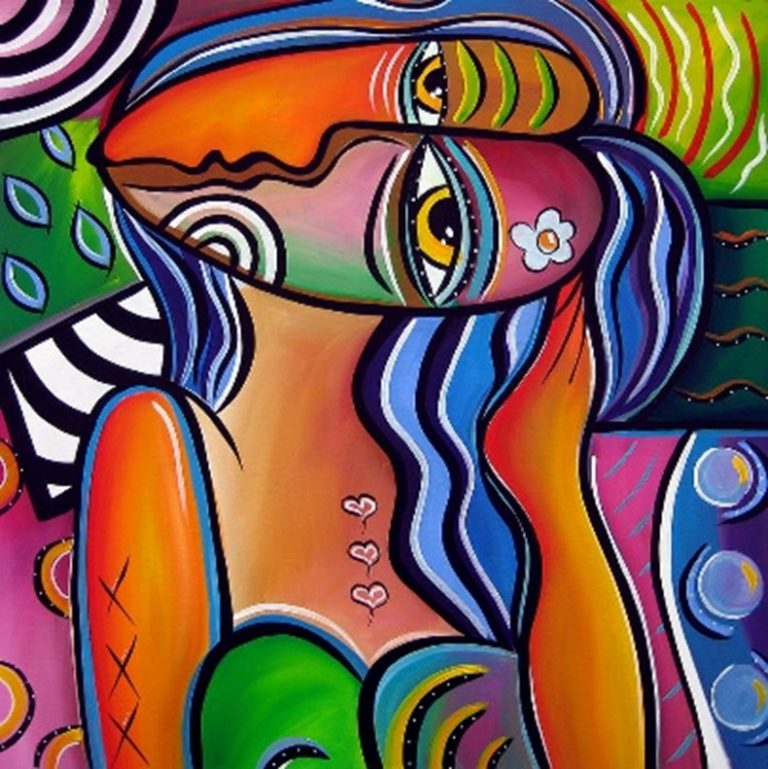ORIGINAL: S. XX-XXI. NA TOM C. FEDRO. pop art